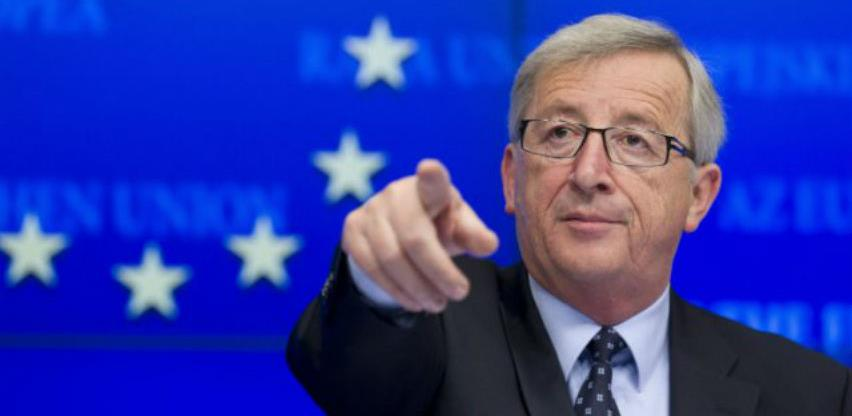 Juncker: Brojne problematične odredbe u britanskom novom prijedlogu Brexita