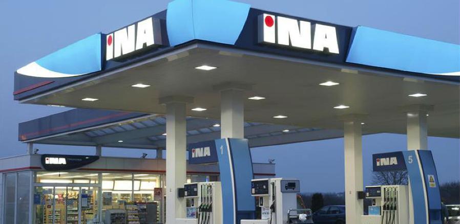 INA otvara još dvije benzinske stanice na Koridoru 5C