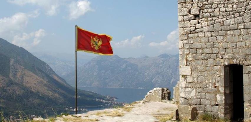Crna Gora prva korona free država u Europi