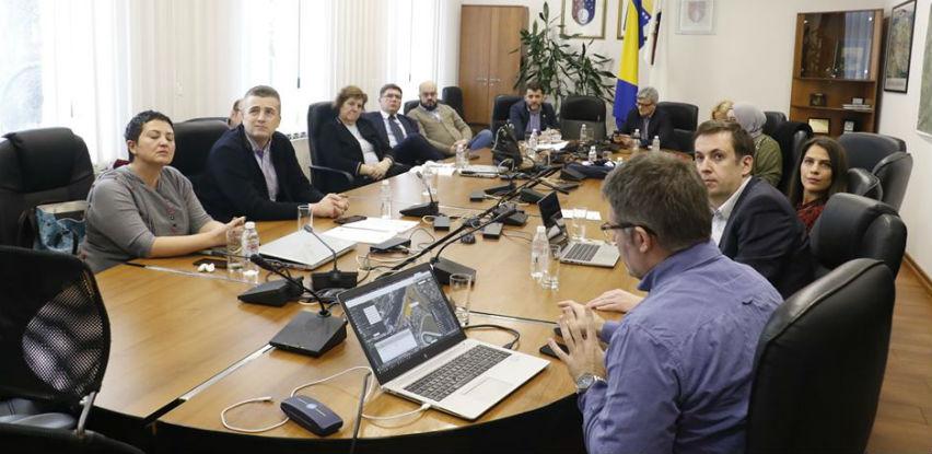Počela digitalna transformacija Kantona Sarajevo