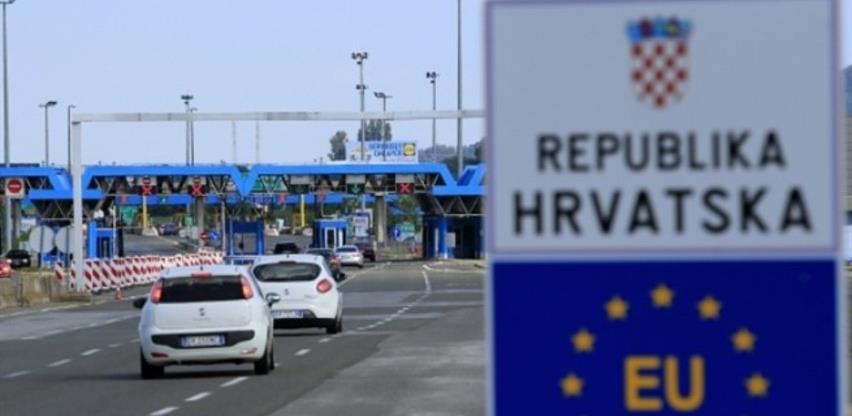 Hrvatska za ulazak turista priznaje baš sva cjepiva protiv korone