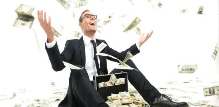 Jedanaest savjeta kako postati milioner