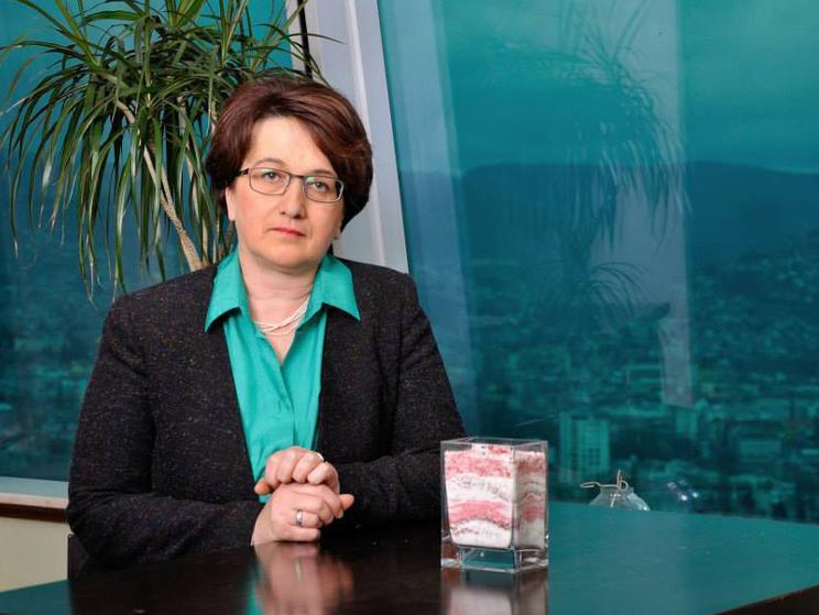 Aida Zubčević, vlasnica kompanije Faveda: Preduzetništvo je prava stvar