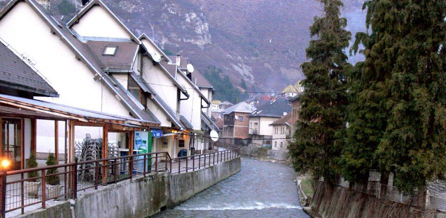 Općina Travnik započinje projekat izgradnje kanalizacionog kolektora