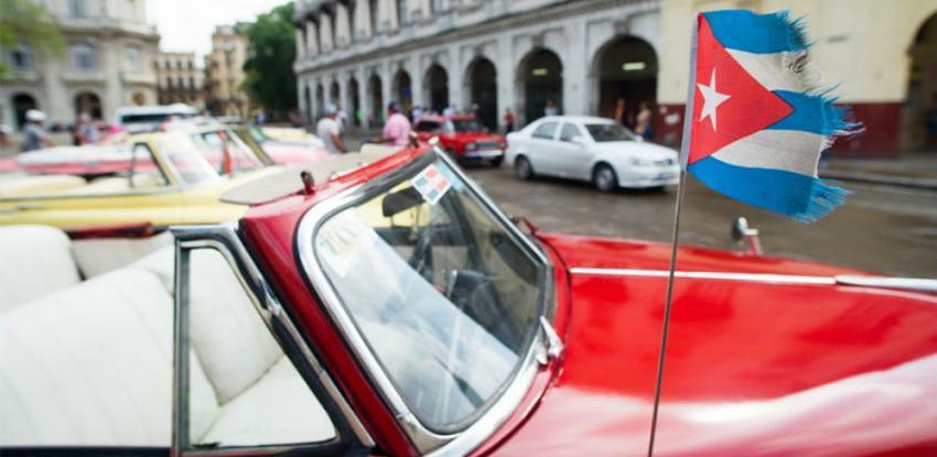 Ukinut trgovinski embargo Kubi