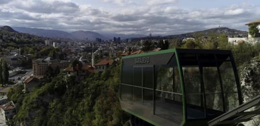 Obećanja pred izbore: Sarajevo bi moglo dobiti kosi lift do kasarne Jajce
