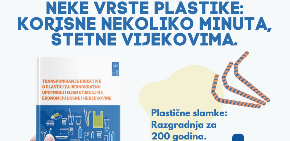 BiH reciklira samo dva posto plastičnog otpada