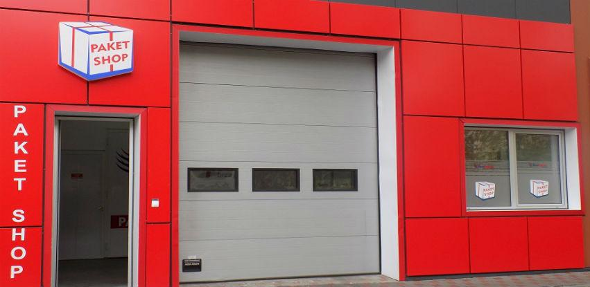 EuroExpress brza pošta otvorila Paket shop u Banjaluci