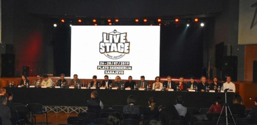 Festival Live Stage Sarajevo počinje sutra, okuplja 27 muzičara iz cijele regije