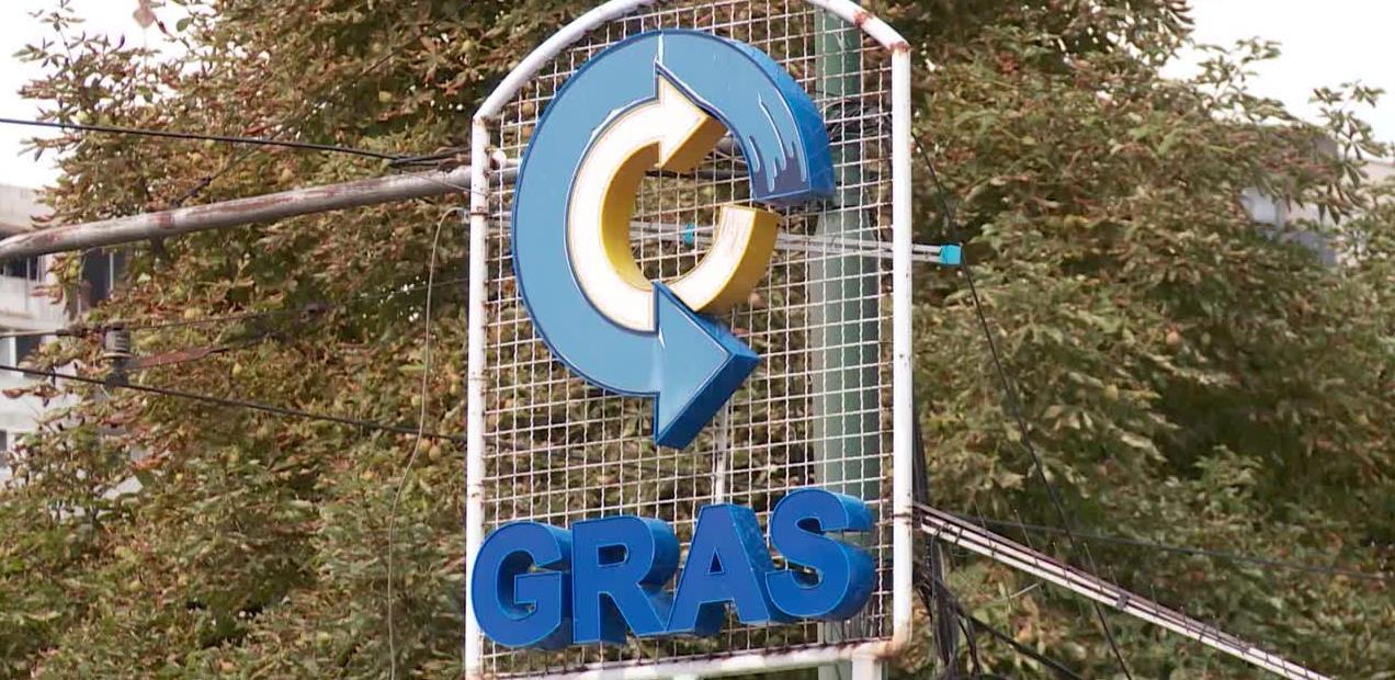 Radnici GRAS-a: Računi su nam blokirani, nemamo nafte ni vozila