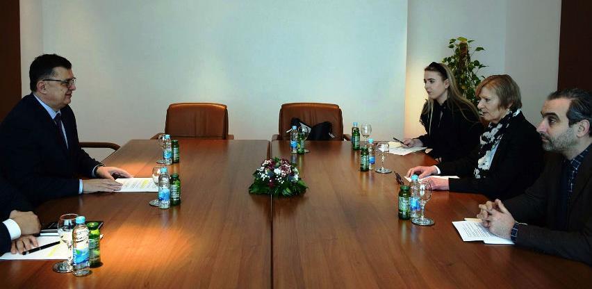 Pozitivna vanjskotrgovinska razmjena BiH i Norveške