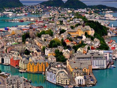 Od 188 zemalja najbolje se živi u Norveškoj, BiH na 85. mjestu