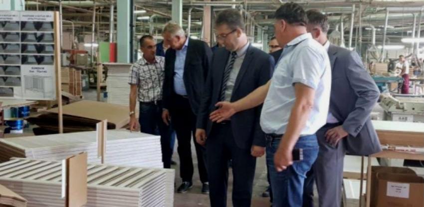 Kladanjski Ramex proizvodi za Ikeu i zapošljava 350 radnika
