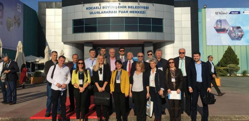 Uspješno predstavljanje bh. firmi na međunarodnim susretima u Turskoj
