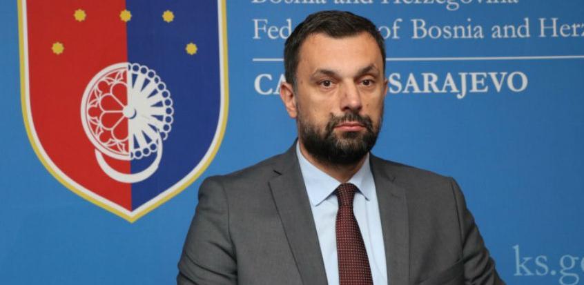 Konaković podnio ostavku na funkcije u SDA