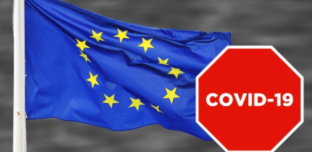 Unutrašnje granice EU zatvorene do kraja juna