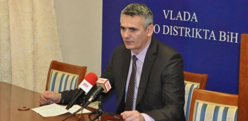 Milić: Brčko mora zgradu Policije staviti u funkciju