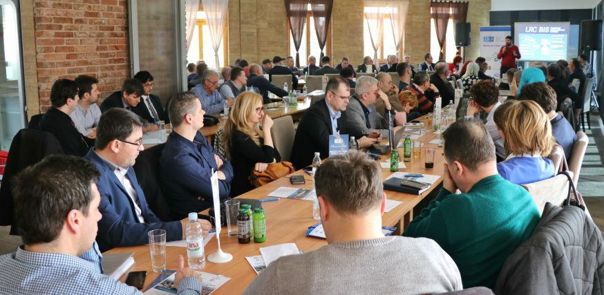 BBI VIP Business Club u Travniku: Jačanje ekonomije i proizvodnje u SBK