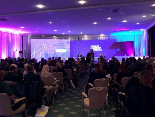 Liderstvo u biznisu u Sarajevu: Privreda glavni partner u Reformskoj agendi