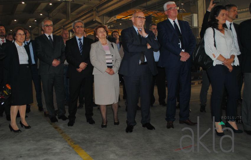 GS-TMT otvorio četvrtu proizvodnu halu, preko 50 novozaposlenih