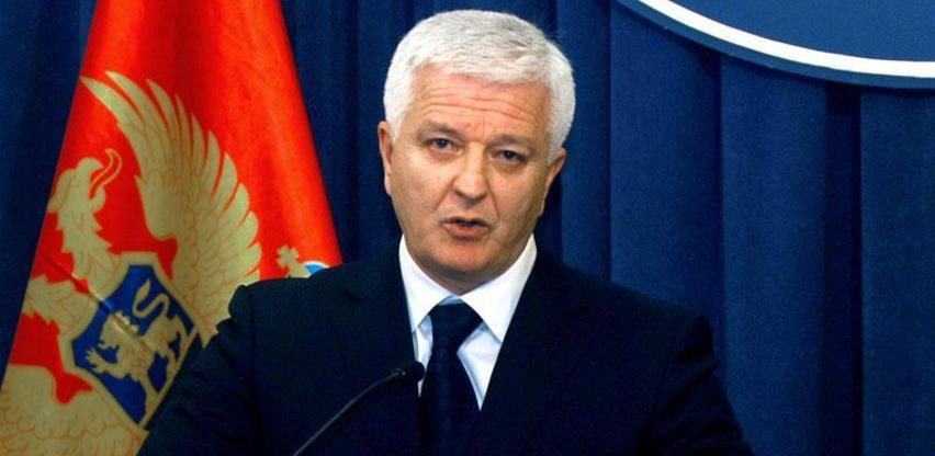 Marković predstavio novi paket ekonomskih mjera Vlade Crne Gore