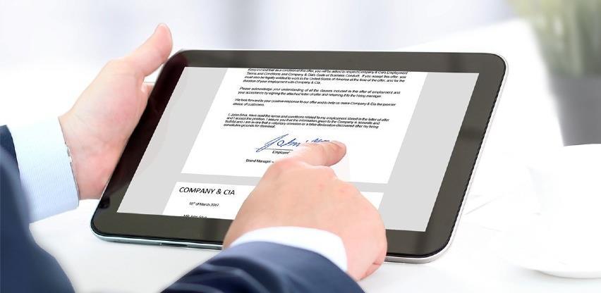 Cjelodnevni interaktivni seminar: Digitalni potpisi u praksi