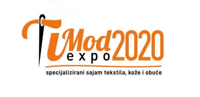 Otkazan Sajam tekstila, kože i obuće Timod EXPO 2020