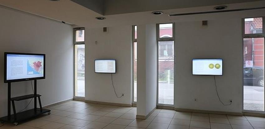U Muzeju grada Zenica otvoren digitalni salon, prvi i jedini u BiH