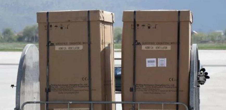 Respiratori stoje u skladištima: Traži se firma koja će ih uključiti