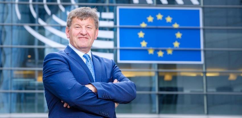 Bogovič: Ako EU ne popuni balkanski prostor, popuniće ga neko drugi