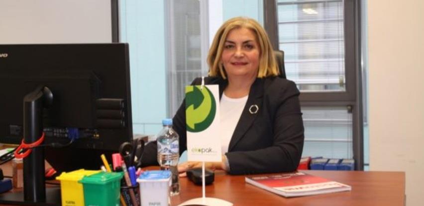 Amela Hrbat: Vratite Sarajevu ulicu Klare Cetkin!