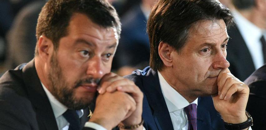 Evropska komisija pokrenula postupak prekomjernog deficita protiv Italije