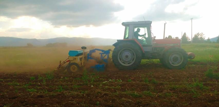 Vizionari iz Livna proizvode organsko bilje i žitarice