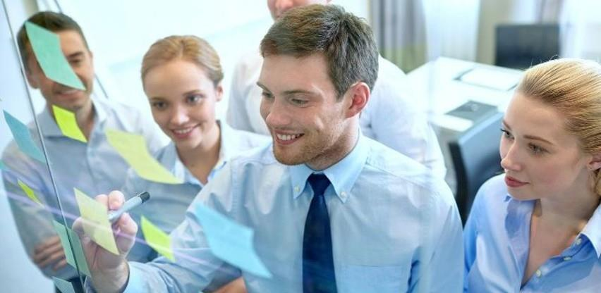 Interaktivni webinar: Agilni razvoj za Management