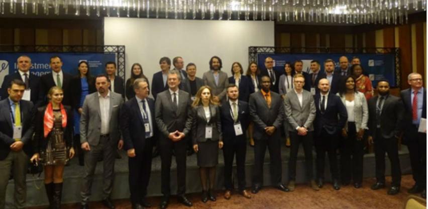 Privredna komora FBiH na Međunarodnoj investicijskoj konferenciji IME Frankfurt