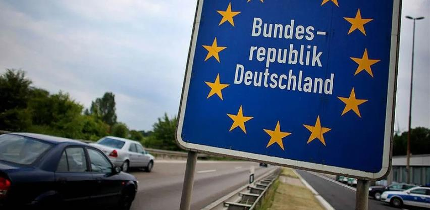 Njemačka 15. juna otvara granice za državljane članica EU i još nekih zemalja
