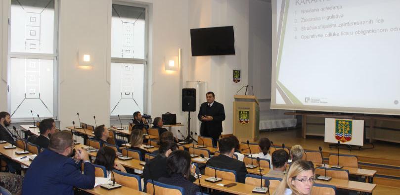 Emisija obveznica Kantona Sarajevo - odlična prilika za investitore