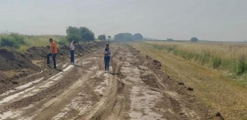 Počela izgradnja pročistača otpadnih voda u Tomislavgradu