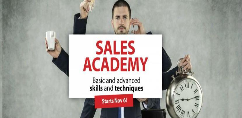 Prodajna akademija IUS Life centra motivira i pomaže ljudima u prodaji