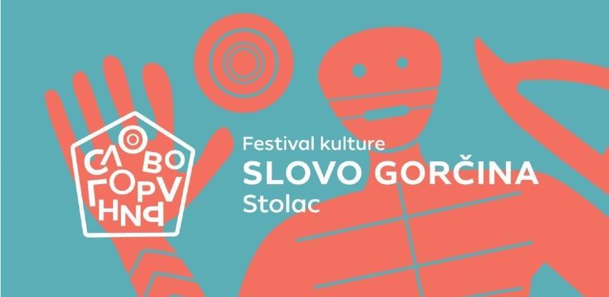 "Festival kulture ""Slovo Gorčina"" od 24. do 26. jula"