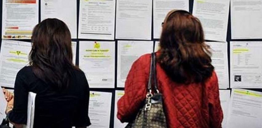 Kroz program 'Posao za sve' zaposlenje za 529 osoba sa biroa
