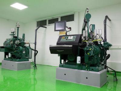 Počela s radom laboratorija za ispitivanje karakteristika tečnih goriva