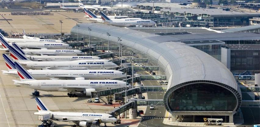 Europski zračni promet u porastu nakon restriktivnih mjera zbog koronavirusa
