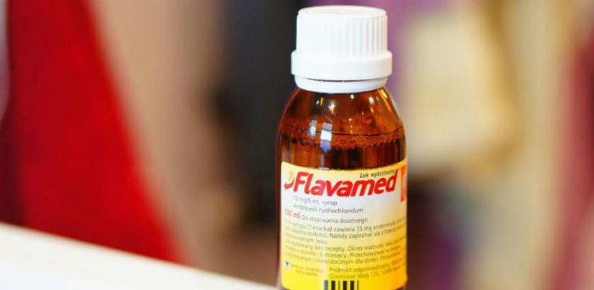 Sa bh. tržišta povučen lijek Flavamed