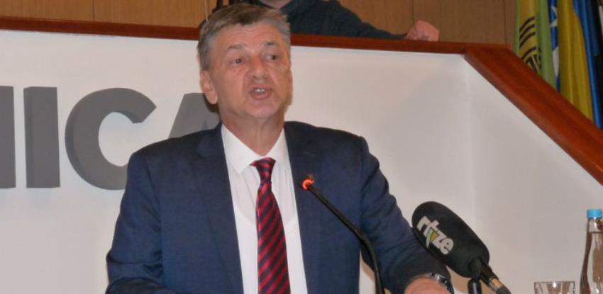 Kasumović: Zakon u ovakvim situacijama poznaje samo privremeno finansiranje