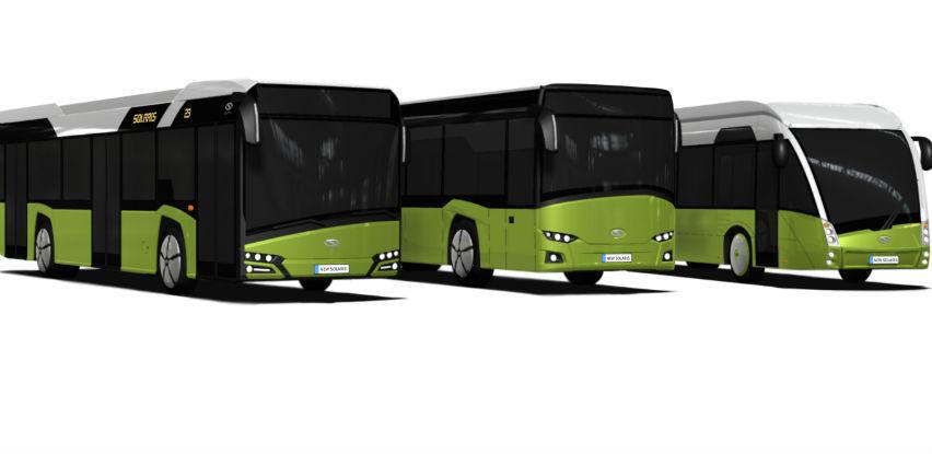 Prvi put nakon Olimpijade u Sarajevo dolaze novi trolejbusi