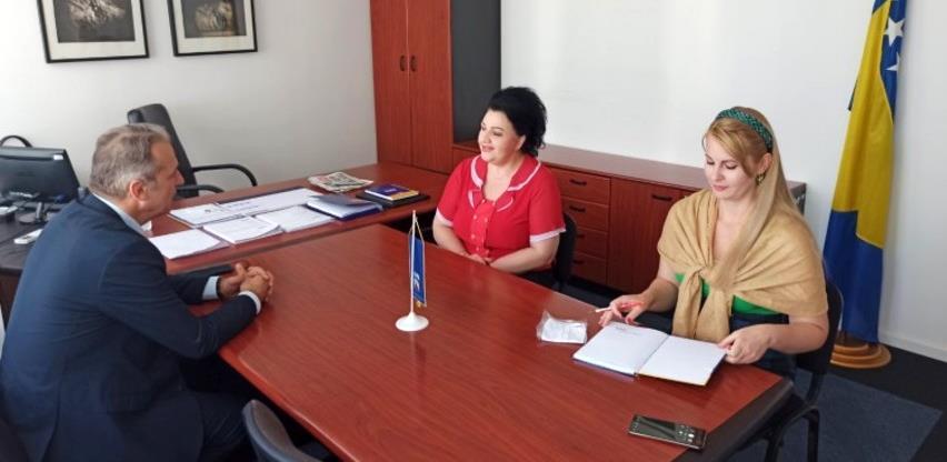 FIPA i PKFBiH planiraju unaprijeđenje novih investicijskih strategija