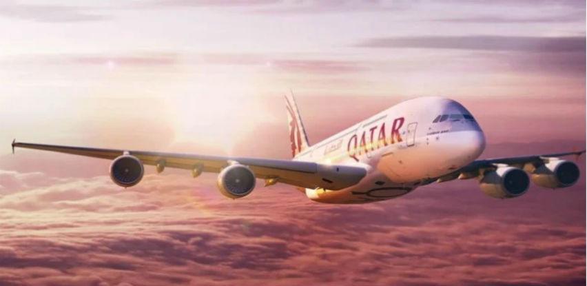 Qatar Airways poklanja 100.000 besplatnih putovanja herojima u bijelom