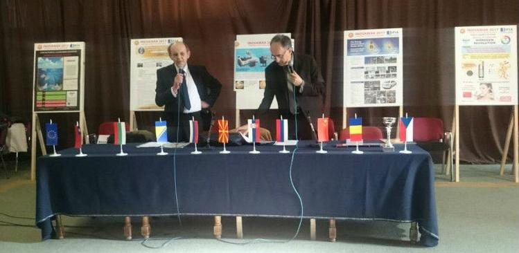 Izvanredna saradnja makedonskih i bh. inovatora donijela obostrani uspjeh