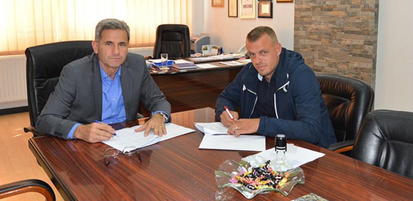 Potpisan ugovor o izgradnji nove trase puta kroz Žepče